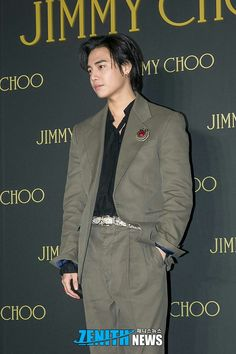 Jung Jaewon (One) Jaewon One, Jung Jaewon, The One, Bro, Jimmy Choo, How To Look Better, Artists, People, Artist