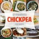 Gettin' Chicky With It: 12 Meatless Chickpea Recipes