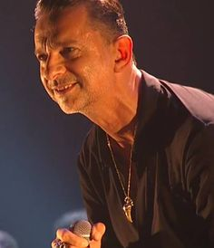 Dave Gahan with Soulsavers in Los Angeles, screen capture
