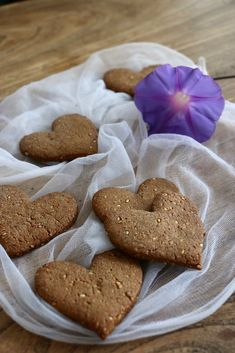 Biscuit Cookies, Sugar Cookies, Paleo Recipes, Cookie Recipes, Gateaux Vegan, Shortbread, Quick Easy Meals, Christmas Cookies, Coco