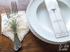 [WEDDING] Romantic Wedding Invites