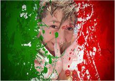 solo il tricolore nel cuore. #emozionidorelan King Relax Martina Franca e Putignano Fonte: Spedito Rubino