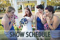 Bridal Shows in Philadelphia 2013 | Rock the Aisle Bridal http://www.rocktheaislebridal.com/bridal-shows-in-philadelphia