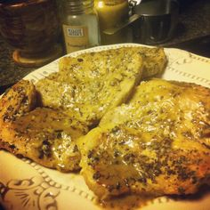 Turkey Tenderloins in an Apple Cider Cream Sauce | Nalls' Kitchen