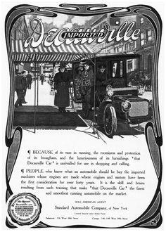 Decauville (1904)
