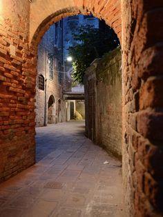 Corte_Barzizza, Venezia