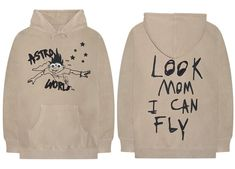 2b69e99f93dd TRAVIS SCOTT Travis Scott Merch, Travis Scott Astroworld, Hoodies,  Sweatshirts, New Fashion