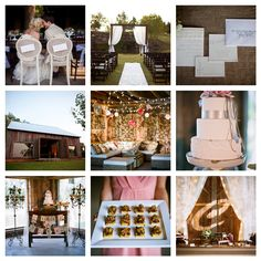 Southern Weddings photo shoot. barn, Amy Cakes, Abbey Rd. Catering, IES, Mariannes, Mood Party Rentals, etc