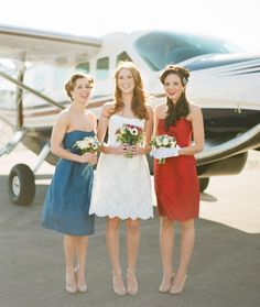 red-white-blue-wedding-