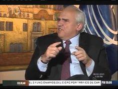 Programa Vladimir a la 1: Entrevista especial al Secretario General UNAS...