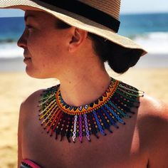 Artículos similares a Indigenous Beaded Bracelet en Etsy Bead Loom Patterns, Beading Patterns, Beaded Necklace, Beaded Bracelets, Beading Tutorials, Loom Beading, True Love, Etsy, Indigenous Communities