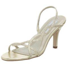 Touch Ups Women's Randi Sandal:Amazon:Shoes