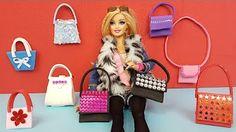 Cabideiro Arara para Barbie DIY - YouTube