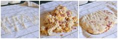 Ham and Cheese Biscuits {traditional and gluten free recipes}