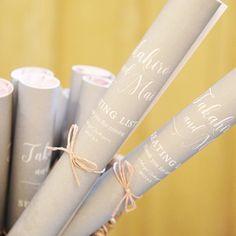 .  友達が写真を送ってきてくれました!  .  この席次表お気に入りだったなー。  グレーに白文字はやっぱりかわいいです(^.^)  あげたい写真がたくさんあるのですが中々あげられないー😢  .  9月・12月セミオーダー1件ずつ空きがでました💫  .  #weddingstamp #papergoods #weddinginvite #weddinginvitation #wedding #paperitem #profilebook #nameplate #graphicdesign #ウェディングスタンプ #結婚式 #ペーパーアイテム #プロフィールブック #結婚準備 #プレ花嫁 #卒花嫁 #marry花嫁 #marry花嫁図鑑 #12月挙式 #ウェルカムボード