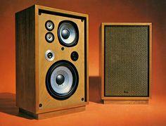 DIATONE DS-31CmkII Hifi Speakers, Audio Room, Speaker Design, Loudspeaker, Audio Equipment, Death, Electronics, Vintage, Amazing