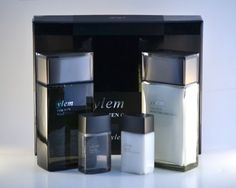 Individual for Men Skincare Set by Ylem. $19.99
