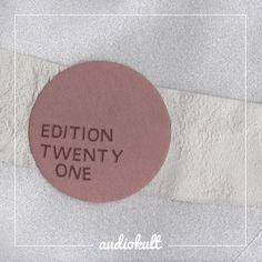 Audiokult Edition 21 Twenty One, The Twenties, Digital, Music, Musica, Musik, Muziek, Music Activities, Songs