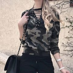 #FashionConfessions: Next week coming to iHeartMarina.com, military-inspired looks.