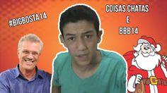 Coisas Chatas e BBB14