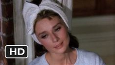 Breakfast at Tiffany's (3/9) Movie CLIP - Moon River (1961)!