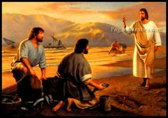 """Jesús y la interpretación de """"Petrum"""" - paginasarabes"""