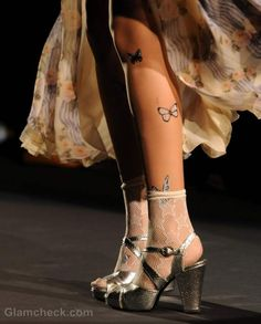 Ana Sui's Spring Summer 2012