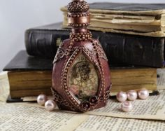 Brown by Maryna on Etsy