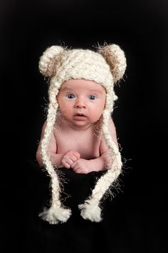 professional newborn baby pictures - Google Search