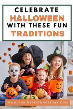 Halloween traditions make celebrating so much more fun. Here are 27 super simple Halloween traditions you can start with your family this year. Halloween Themed Movies, Halloween Movie Night, Halloween Bingo, Halloween Parade, Halloween Activities For Kids, Halloween Celebration, First Halloween, Family Halloween, Easy Halloween