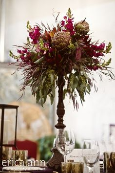 Sophisticated Floral Designs {Weddings + Events} Photos, Flowers Pictures, Oregon - Portland and surrounding areas