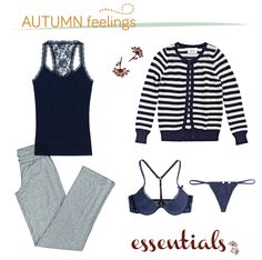 #musthave #womensecret #autumn