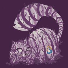 Cheshire Woods