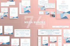 Mega Bundle | Sweets by Amber Graphics on @creativemarket