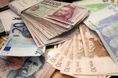 Euro, Money Matters, Nalu, Personalized Items, Life, Cash Money, Trends, Motivation, Board