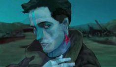 Miguelanxo Prado Spanish Artists, Color Art, Prado, Art Direction, Illustrators, Watercolour, Illustration Art, Faces, Portrait