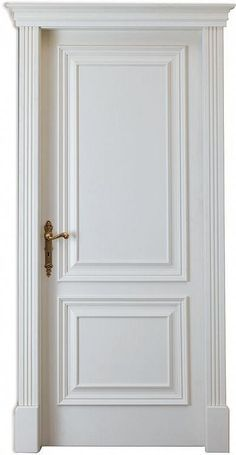 3 Spiritual Clever Tips: Interior Painting Techniques Ceilings interior painting ideas yellow.Interior Painting Schemes Most Popular interior painting bathroom. Interior Door Styles, Painted Interior Doors, Door Design Interior, Painted Doors, Interior Painting, White Interior Doors, Traditional Interior Doors, Interior Door Trim, Yellow Interior