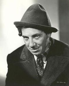 "Chico Marx. ""A new neighbor, not recognizing Chico, asked him what he did for a living. ""I'm a smuggler,"" announced Chico, then, reassuringly, ""Nothing big. Just Mexicans."""""