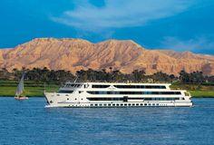 5 Surreal River Cruises For Seniors - Senior Travel Guides
