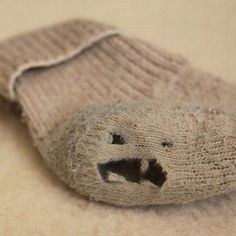 My Socks smiled! Illusion, Things With Faces, Strange Places, Hidden Face, Bizarre, Two Faces, Natural Face, Animals Images, Everyday Objects