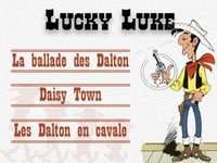 Lucky Luke : 3 films