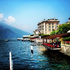 Lake Como's perfect combination of Italian charm and celebrity glitz keeps travelers coming back for more--and the views aren't half bad either! Photo courtesy of rdg3 on Instagram.