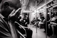 street photography by markus hartel, new york