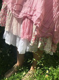 NadirPositano  Francy dress