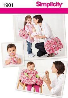 Hey, I found this really awesome Etsy listing at https://www.etsy.com/listing/98977747/baby-accessories-pattern-make-diaper-bag