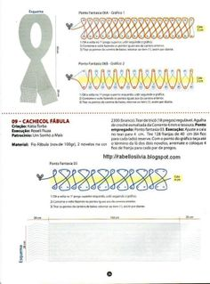Loom Knitting Stitch Guide 2 : 1000+ images about Breien on Pinterest Loom knitting, Met and Ponchos
