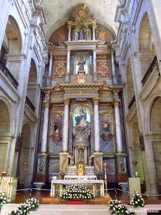Convento de San Francisco de Santiago - Santiago de Compostela