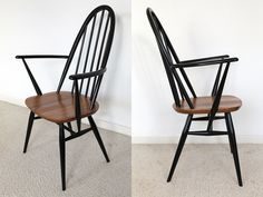 upcycled ercol chair - Google Search