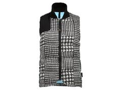 Burton winter vest...so cool!