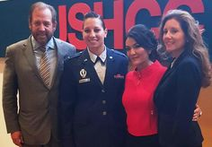 Congrats to our 2015 Hispanic MBA Scholarship winners Kira Gonzalez and Tamria Zertuche! @USHCCFoundation @USHCC